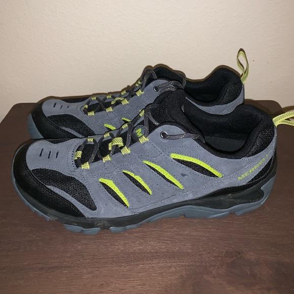 Merrell Shoes | White Pine Vent Hiking